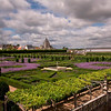 Villandry Castle, July 2011