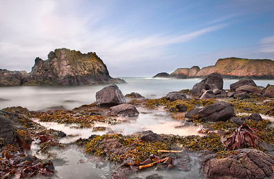 Ballintoy Harbour, May 2011