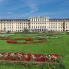Schönbrunn Palace, September 2014