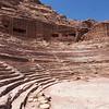 Petra, Theater