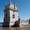 Lisbon, Belém Tower (Torre de Belem), September 2011