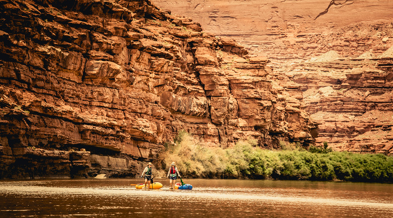 2015  Stillwater Canyon