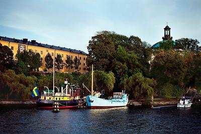 Stockholm, September 2010