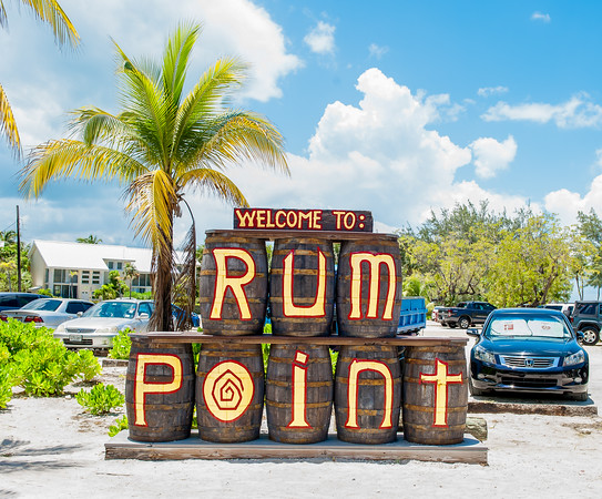 Welcome to Rum Point