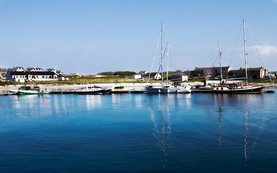 Rathlin Island, May 2010