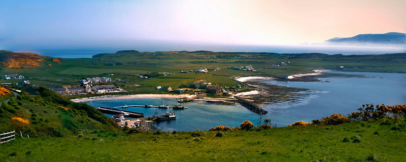 Rathlin Island, May 2010