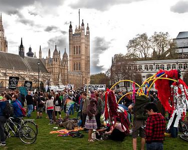 London, May 2010