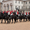 London, Horse Guards Parade, May 2010