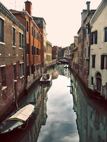 Venice, November 2007