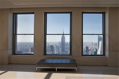 Window(s) on the world