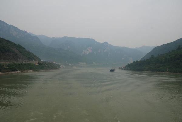 Day 9 Jun 18 Xiling Gorge