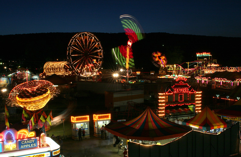 Allegany County Fair