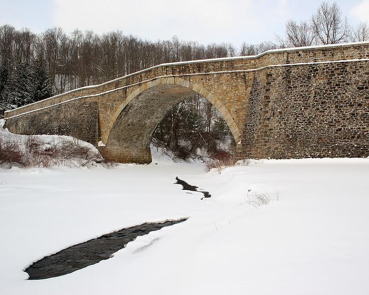 Cassleman Bridge