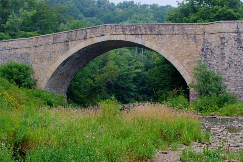 Casselman Bridge