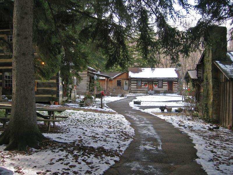 Spruce Forest Artisans Village