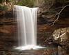 Cucumber Falls - 4-5-09