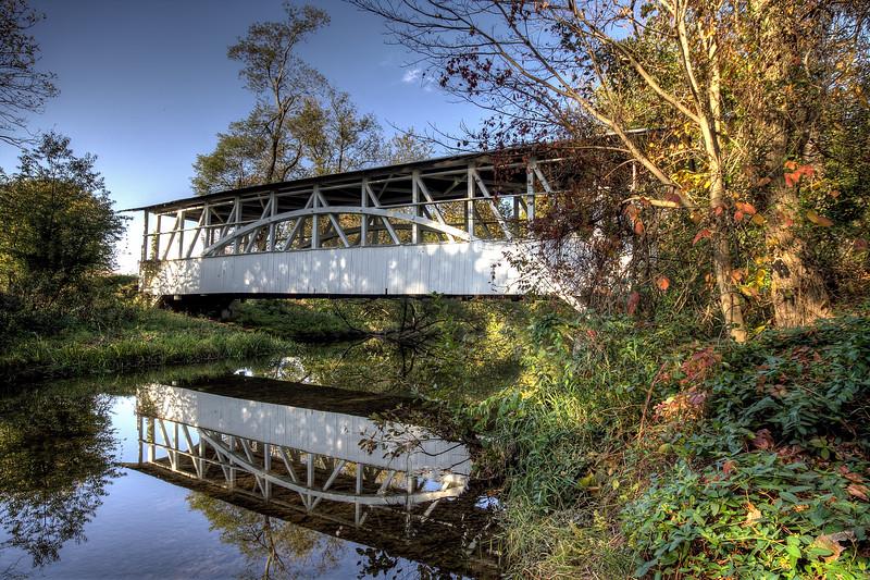Turner's Covered Bridge