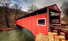 Hollingshead Covered Bridge - near Catawissa, Pa