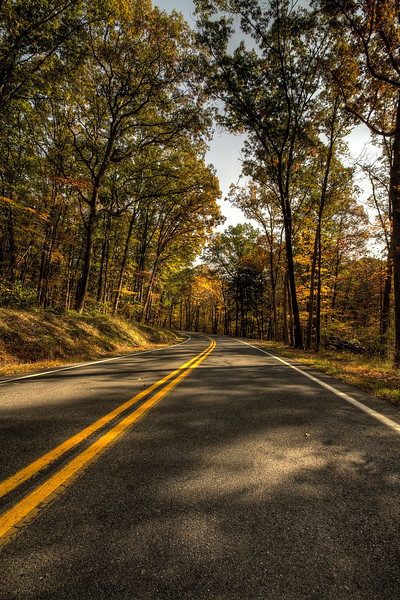 Route 220 - Bedford Springs Pa