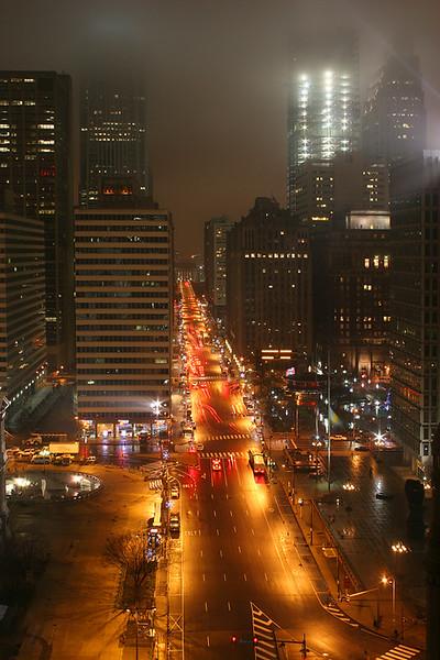 JFK Blvd Philadelphia