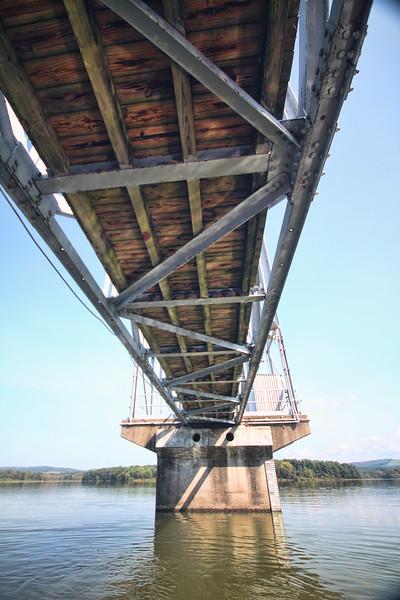 Montour Preserve Dam