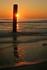 Sunrise in Ocean City