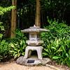 Birmingham Botanical Gardens in Birmingham, Alabama