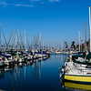 Oceanside Harbor, California