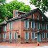 Amstel House 1738