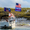 Dolphin Cruise, Olin Marler's Destin, FL