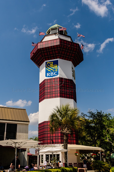 Harbour Town Lighthouse, Hilton Head, SC