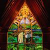 Inside the Floating Chapel @ Grand Wailea