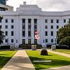 Downtown Montgomery Alabama