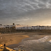 Last Light on Asilah