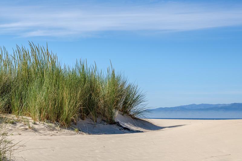 Dune, Sea and Sky