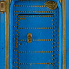 Blue Door, Asilah