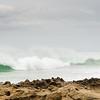 Atlantic Waves, Achakar Beach