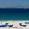 Gibraltar from Dalia Beach