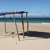 Fisherman's Shelter, Dalia Beach