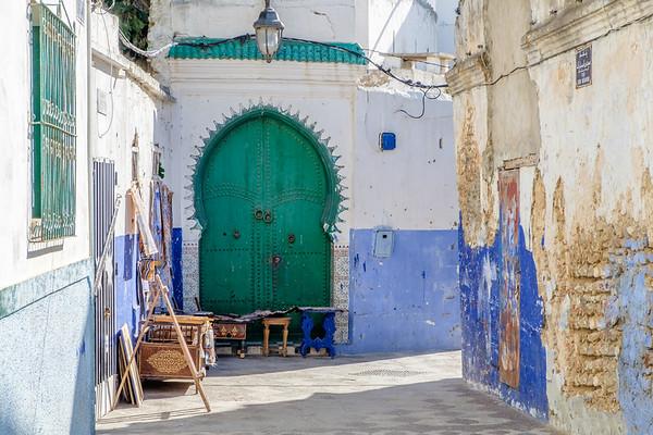Rue Sidi M'Barek