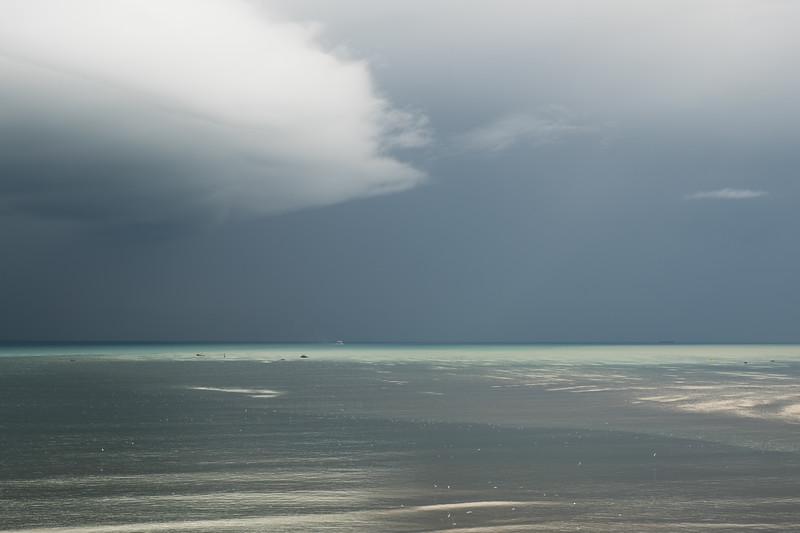 A Silken Sea