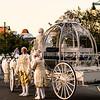 My Lady, thy Chariot Awaits - Walt Disney World