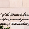 We the People of the United States, in order to form a more perfect union, establish Justice, insure domestic Tranquility, provide for the common defence, promote the general Welfare, and secure the Blessigns of Liberty to ourselves and our Posterity, do ordain and establish this Constitution for the Unites States of America.
