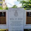 Scranton Medal of Honor