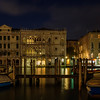 Casa d'Oro Waterfront by Night