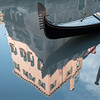 Palazzo Reflected