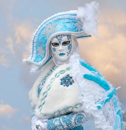 Carnival Elegance