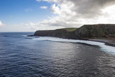 Terceira Coast Line