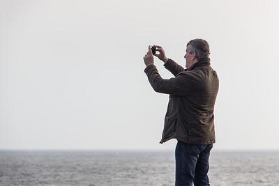 Henk Capturing the Scene
