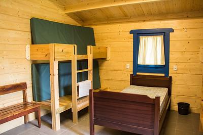 Camp Bunks